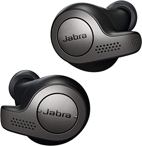 wholesale Jabra Elite 65t Replacement for Lost outlet online sale or Damaged Earbud Titanium Black (No Charging Case discount Included) online