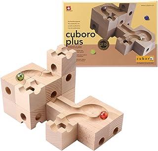 キュボロ (cuboro) キュボロ プラス [並行輸入品]