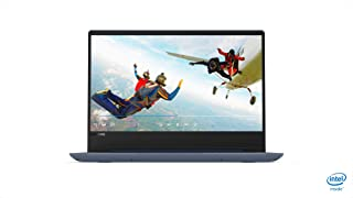 Lenovo Ideapad 330S Slim & Light Laptop, Intel Core i5-8250U, 14.0 Inch, 1TB HDD, 6GB RAM, AMD Radeon 535, Win10, Eng-Ara KB, MID NIGHT BLUE