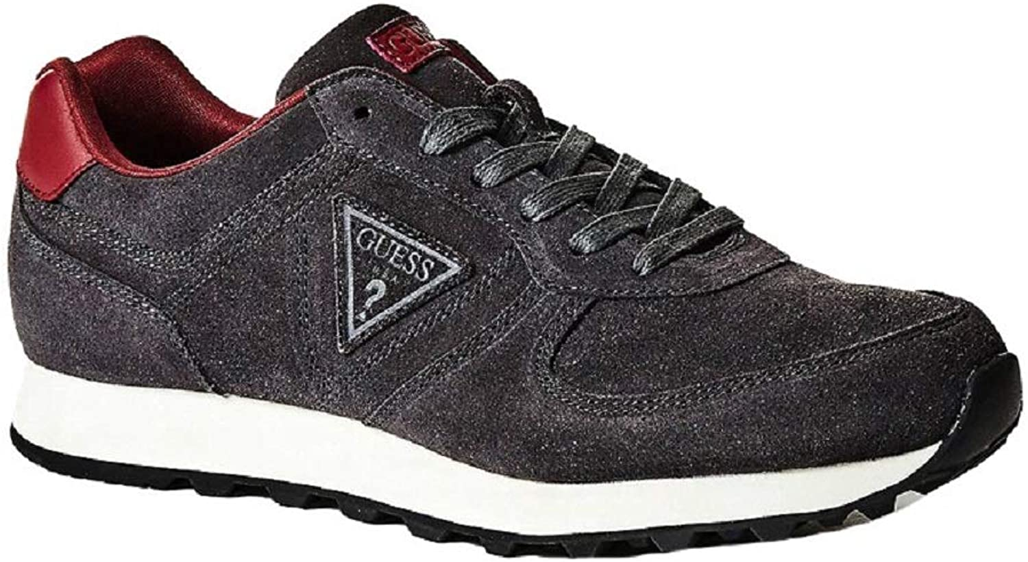 Guess Sneakers Men Grey 39