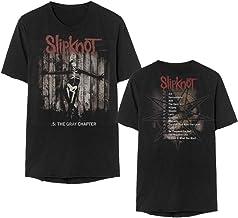 3XLT 4XLT SLIPKNOT All Hope Is Gone logo Maggots men/'s new S to 2XLT
