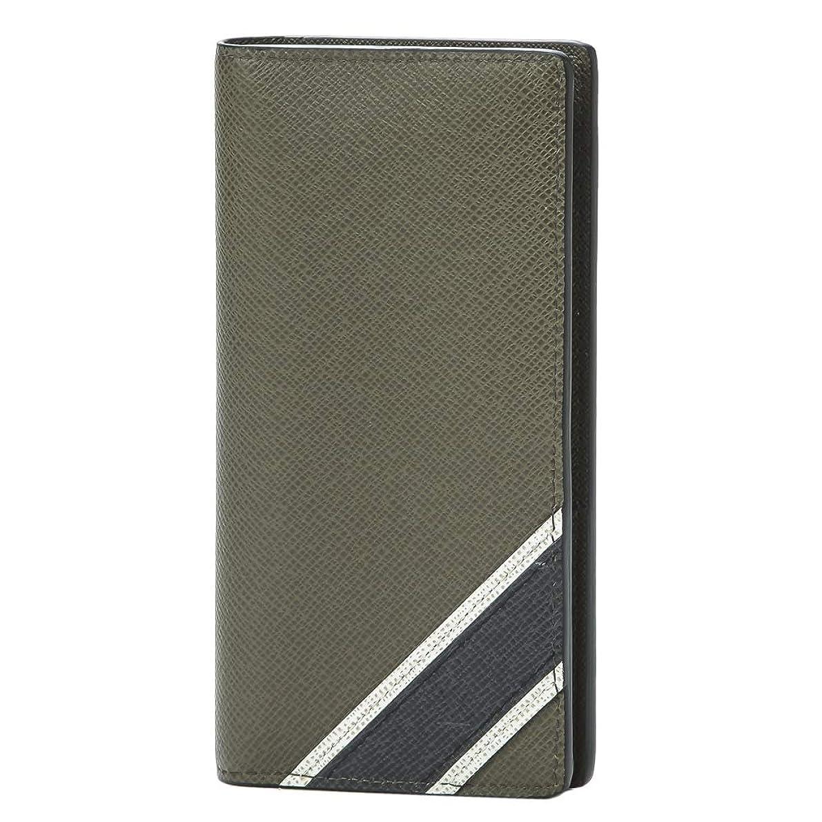 ラップ振る睡眠ルイヴィトン(Louis Vuitton) 長財布 M64011 タイガ ストライプ カーキ/ブラック [並行輸入品]