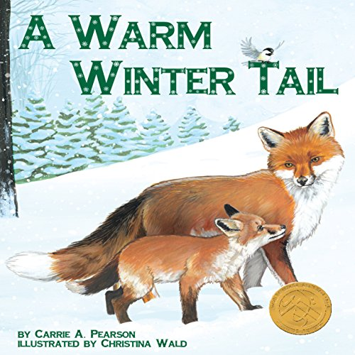 A Warm Winter Tail cover art
