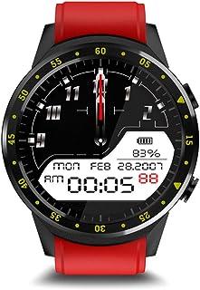 Sports Smart Watch Professional Compass Pressure GPS Waterproof Watch Heart Rate Health Monitor Smart Bracelet Men, Women, Kids