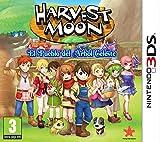Harvest Moon: El Pueblo De Los Árboles Celestes