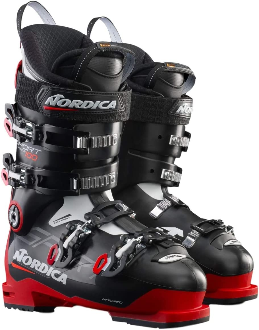 Nordica Sportmachine 100 Ski 受注生産品 メーカー直送 Boot