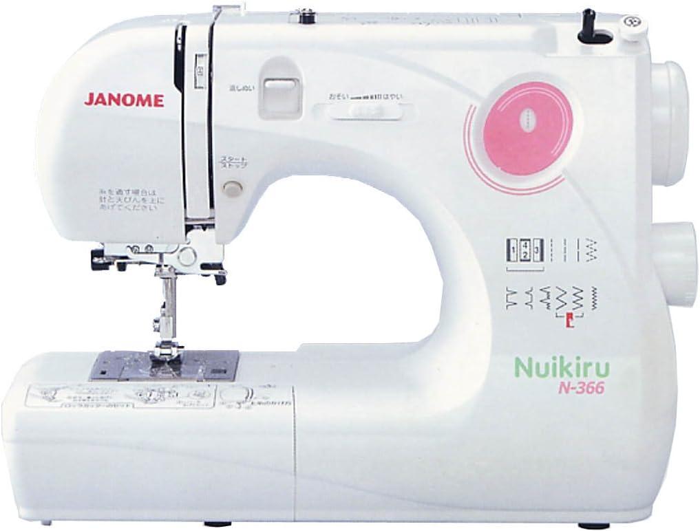 Max 68% Max 72% OFF OFF Janome compact electronic speed machine Nuikiru sewing control