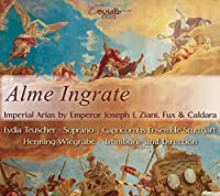 Alme Ingrate by Teuscher (2013-11-19)
