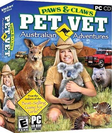 Paws & Claws: Australian Adventures - PC