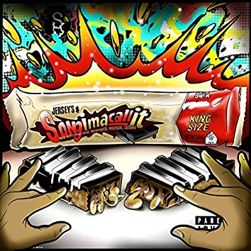 SONGIMACALLIT (feat. RememberSB, WeSingCin & Outliiiers)
