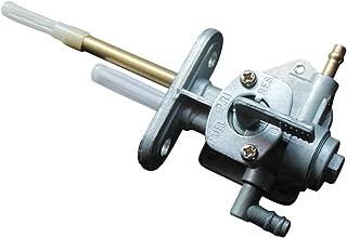 【464】 汎用ガソリンコック Cタイプ 34mmピッチ 負圧式 FUELCOCK-C FUELCOCK-C
