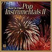 Hard to Find Pop Instrumentals by Various Artists (2003-04-22)