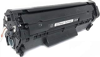 【エルエス】 <CANON キャノン> 【CRG-303 / CRG-304 共通 (ブラック/1本)】 互換 汎用 トナーカートリッジ [対応機種:Satera] LBP3000 / LBP3000B / D450 / MF4010 / MF...