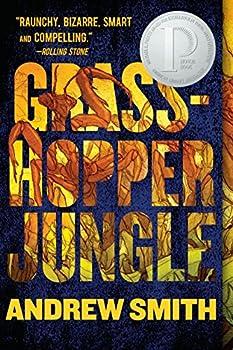Best grasshopper jungle Reviews
