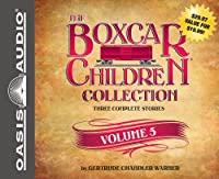 The Boxcar Children Collection: Snowbound Mystery, Tree House Mystery, Bicycle Mystery