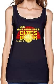 Best mysterious cities of gold t shirt Reviews