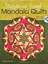 mandala quilt pattern