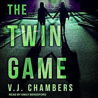 The Twin Game cover art
