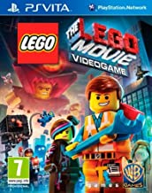 The LEGO Movie Videogame (PlayStation Vita) (New)