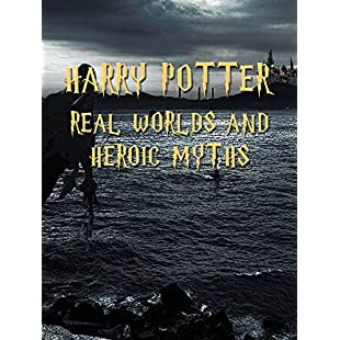 Harry Potter Real Worlds And Heroic Myths:Animalnews