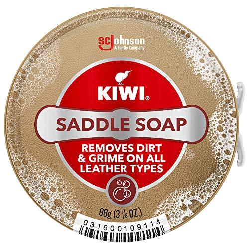Kiwi - jabón para silla de montar, 88 g. 031600109114, 1, 1