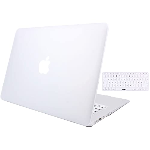 STONG Matte Gummierte Harte Schutzhülle für Macbook Air 13   Hülle Cover  Schale Schutz Hülle 0d6eda4541e