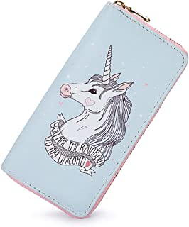 Amazon.es: unicornio - Carteras y monederos / Accesorios ...