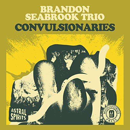 Brandon Seabrook Trio