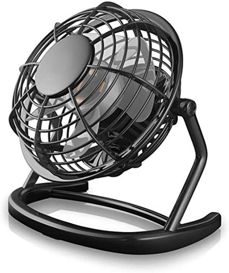 TANGIST Portable 1Pc Miami Mall USB Ventilator Fan Desk Small Mini Max 74% OFF