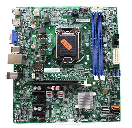 Medion Akoya P5250 H81H3-EM2 Ver.1.0 Mainboard Sockel 1150