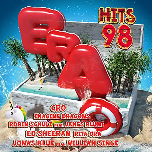 Bravo Hits,Vol.98