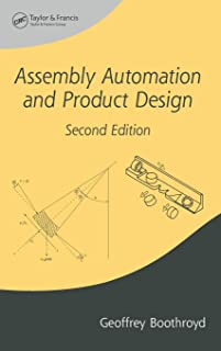 Assembly Automation and Product Design (Manufacturing Engineering and Materials Processing)