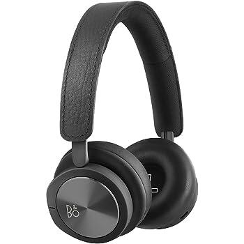 Bang & Olufsen Beoplay H8i Casque sans Fil Bluetooth avec Contrôle Actif du Bruit , Noir