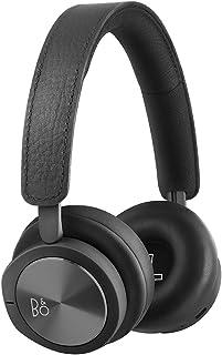Bang & Olufsen ワイヤレスノイズキャンセリングヘッドホン Beoplay H8i AAC対応/通話対応/連続30時間再生 ブラック【国内正規品】