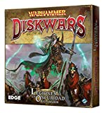Edge Entertainment Warhammer: Diskwars - Juego de Mesa EDGWHD03