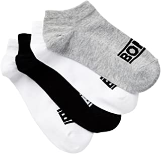 Bonds Women's Trainer Socks 4 Pack