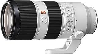 SonyFE 70-200mm f/2.8 GM OSS Lens