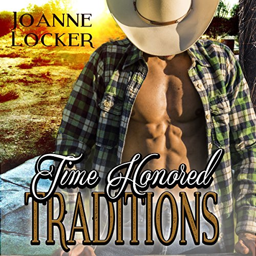 Time Honored Traditions audiobook cover art