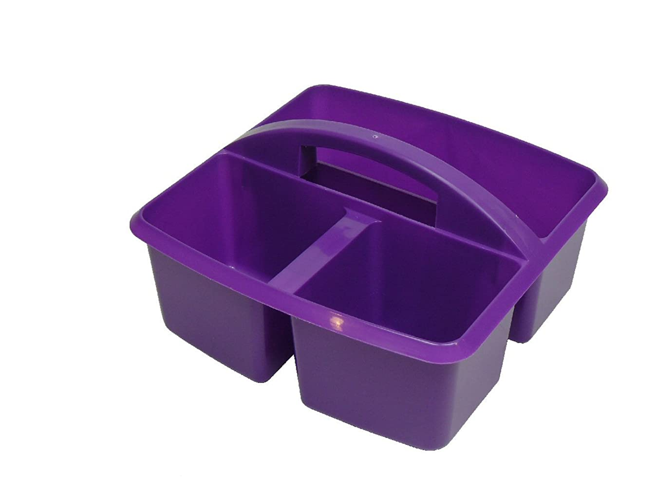 Romanoff Small Utility Caddy, Purple
