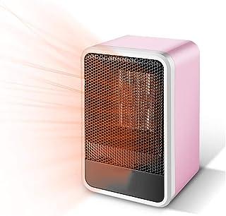 JRDXFS Ventilador De Calentador Eléctrico DMWD Mini Calentador De Mano De Invierno PTC Cerámica De Calefacción Rápida Estufa De Calor Radiador De Oficina De Escritorio