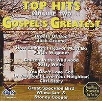 Vol. 2-Gospel's Greatest