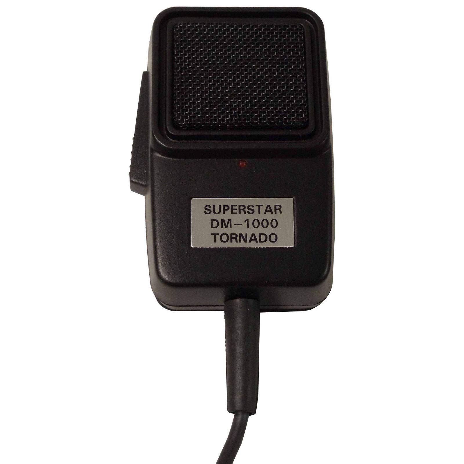 POWER Tornado Radio Cobra Uniden