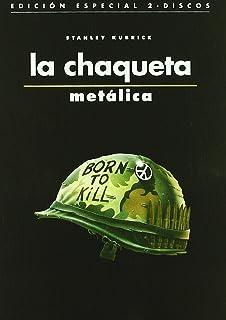 La chaqueta metálica (Edición caja metálica) [DVD]