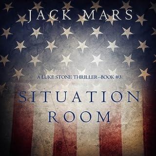 Situation Room     A Luke Stone Thriller, Book 3              Auteur(s):                                                                                                                                 Jack Mars                               Narrateur(s):                                                                                                                                 K.C. Kelly                      Durée: 10 h et 2 min     Pas de évaluations     Au global 0,0
