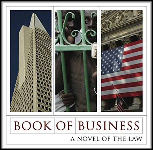 Book of Business audiobook cover art