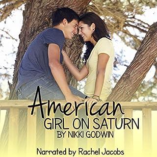 American Girl on Saturn cover art