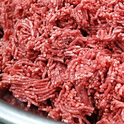 グルメソムリエ ラム肉 ミンチ 赤身 挽き肉 オーストラリア産 羊肉 仔羊 (300g×3パック)