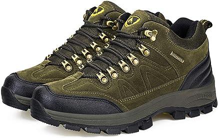GDXH Neue Schuhe,Herren Wanderschuhe Sicherheitsschuhe