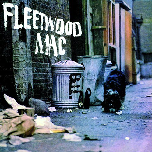 Peter Green'S Fleetwood Mac [Vinyl LP]