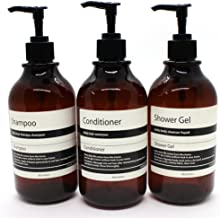 Best conditioner glass bottle Reviews